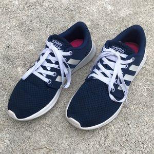 Adidas Neo cloud foam size 8 sneakers 👟